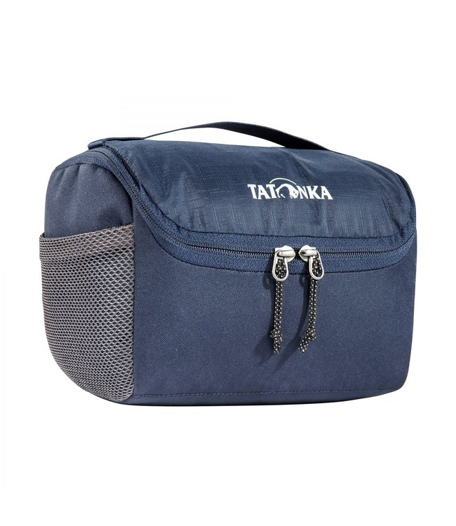 Tatonka One Week Toilettas Navy