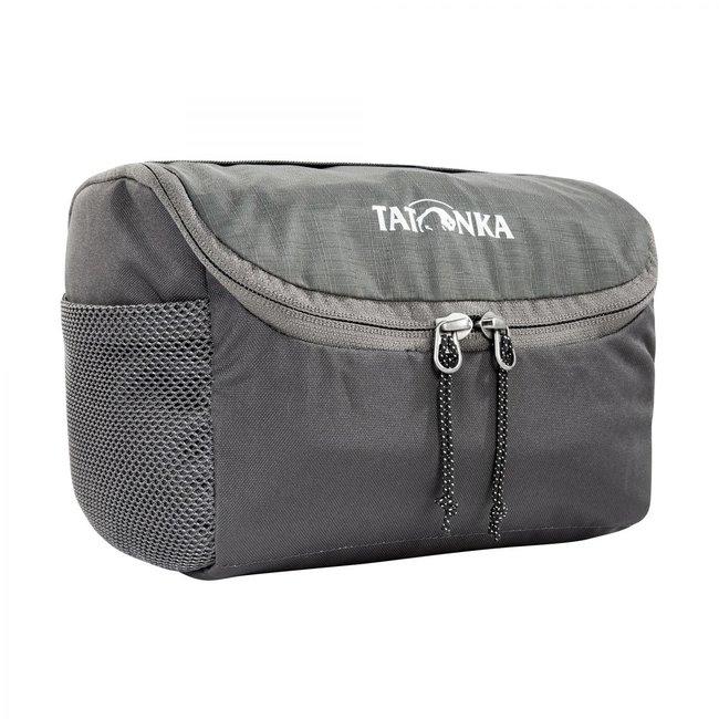 Tatonka One Week Toiletries bag Titan Grey