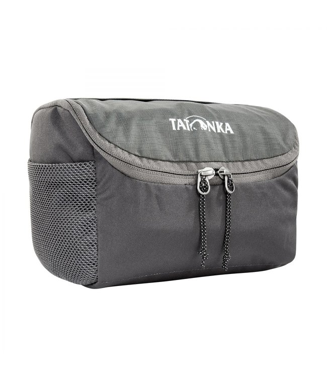 Tatonka One Week Toiletries bag Titan Grey
