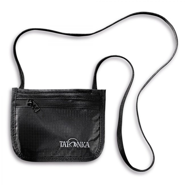 Tatonka Skin ID Pocket Zwart