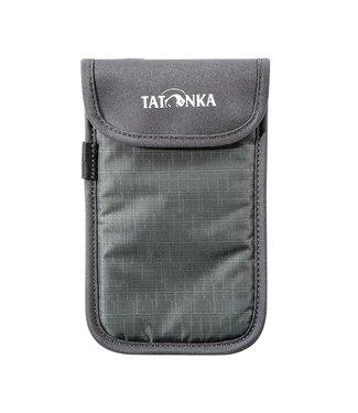 Tatonka Smartphone Case XXL Titan Grey