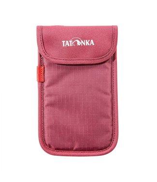 Tatonka Smartphone Case XXL Bordeaux Red