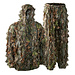 Deer Hunter Outdoor Sneaky 3D Pull-Over Suit