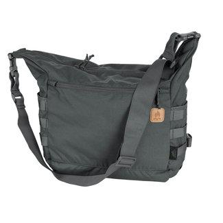 Helikon-Tex BUSHCRAFT SATCHEL BAG® - CORDURA® Shadow Grey (TB-BST-CD-35)