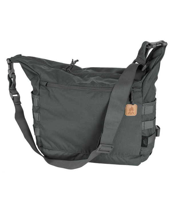 Helikon-Tex BUSHCRAFT SATCHEL BAG® - CORDURA® Shadow Grey (TB-BST-CD-35)