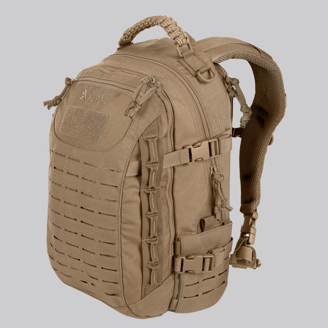 Direct Action DRAGON EGG MK II BACKPACK Coyote Brown (BP-DEGG-CD5-CBR)