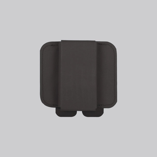 Direct Action MAGNETIC SHOTGUN HOLDER Black (PO-MGSH-CD5-BLK)
