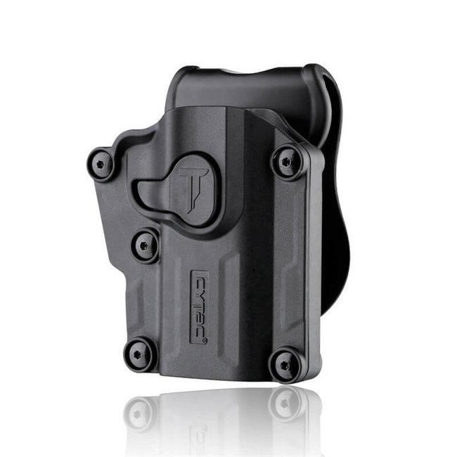 Cytac Mega-Fit Holster  Fits Nearly 70 Pistols