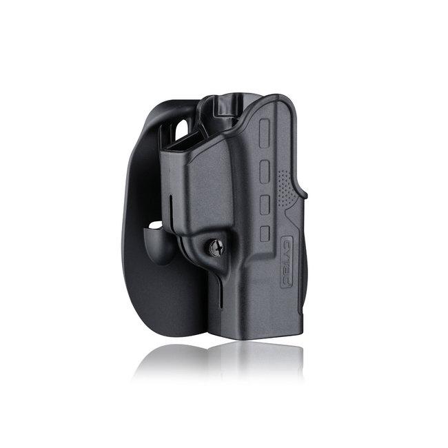 Cytac F-Speeder Holster Gen 2 Glock 19/23/32
