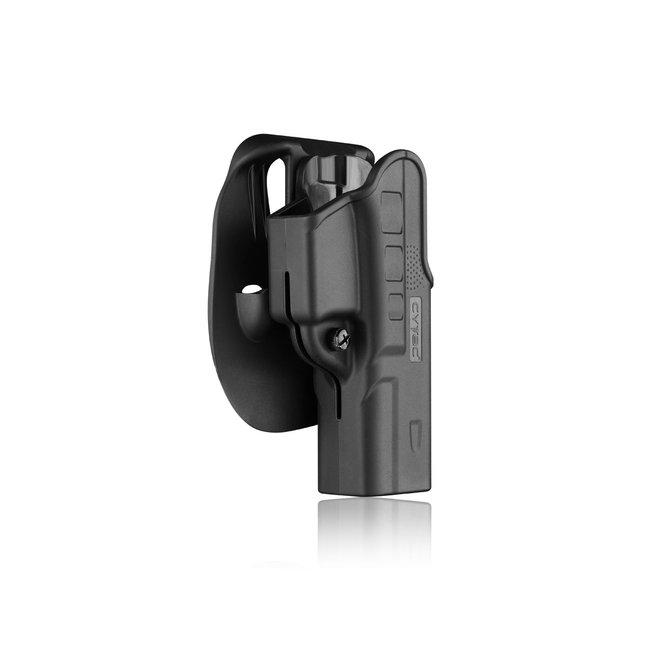 Cytac F-Speeder Holster Gen 2 Glock 17/22/31