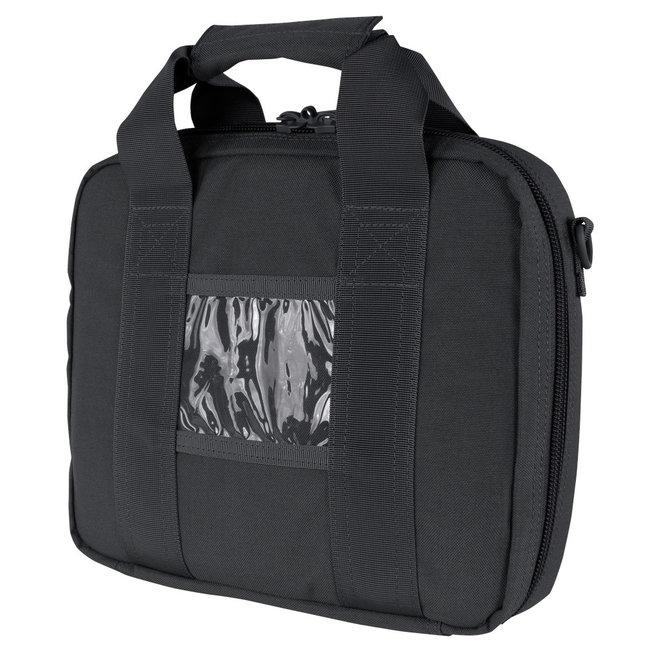 Condor Outdoor PISTOL CASE Black (149-002)