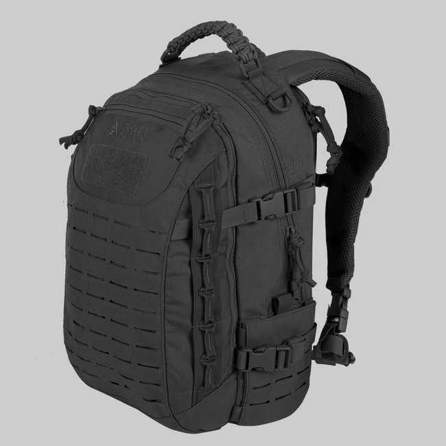 Direct Action DRAGON EGG MK II BACKPACK Black (BP-DEGG-CD5-BLK)