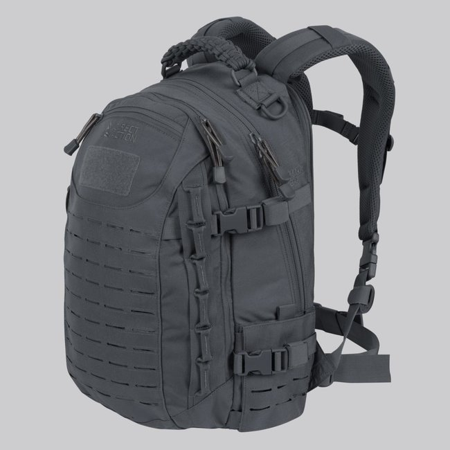 Direct Action DRAGON EGG MK II BACKPACK Shadow Grey (BP-DEGG-CD5-SGR)