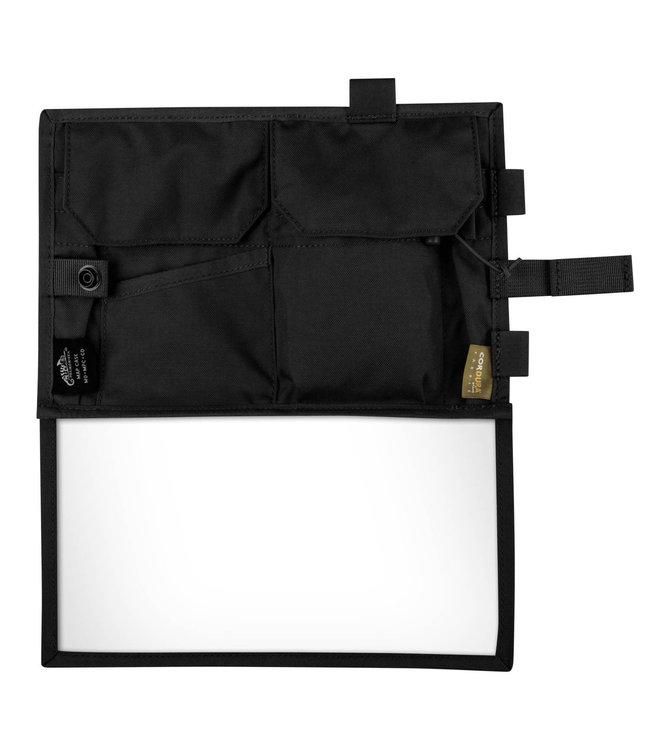 Helikon-Tex Map Case Black (MO-MPC-CD-01)