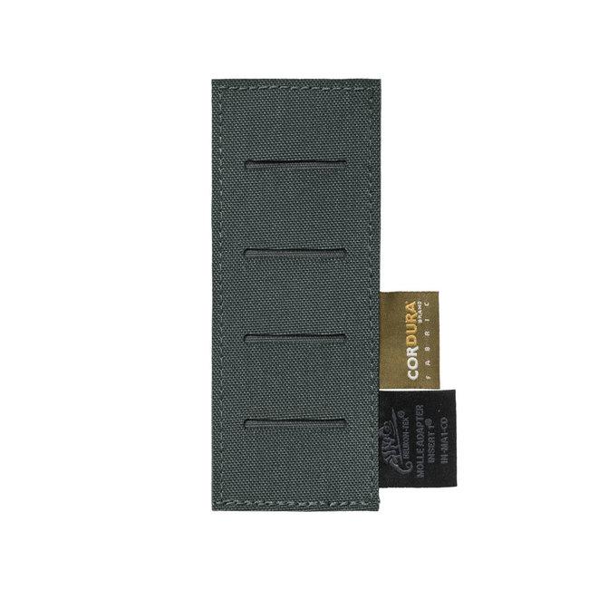 Helikon-Tex MOLLE ADAPTER INSERT 1® - CORDURA® Shadow Grey (IN-MA1-CD-35)