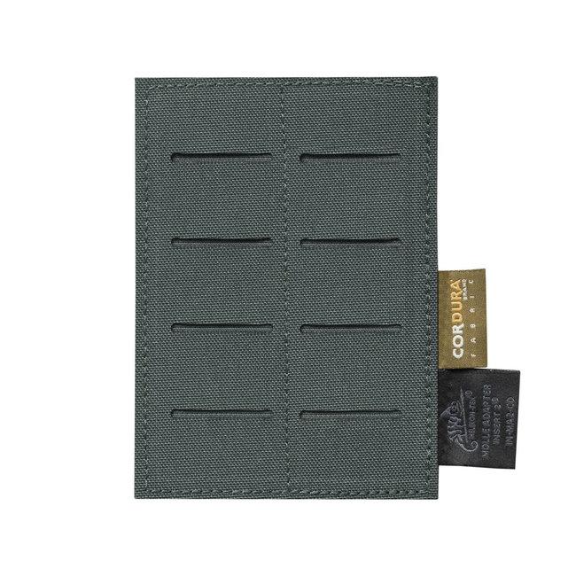 Helikon-Tex MOLLE ADAPTER INSERT 2® - CORDURA® Shadow Grey (IN-MA2-CD-35)