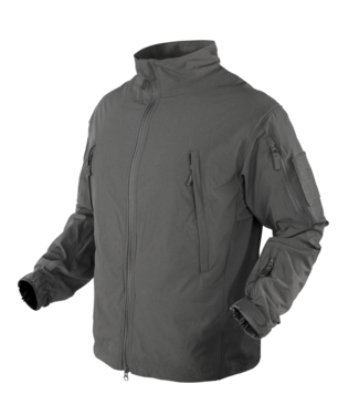 Condor Outdoor VAPOR Lightweight Softshell Graphite
