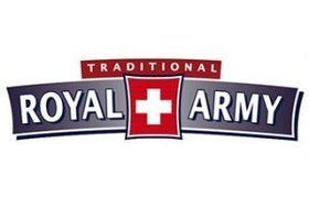 Royal Army Chocolate