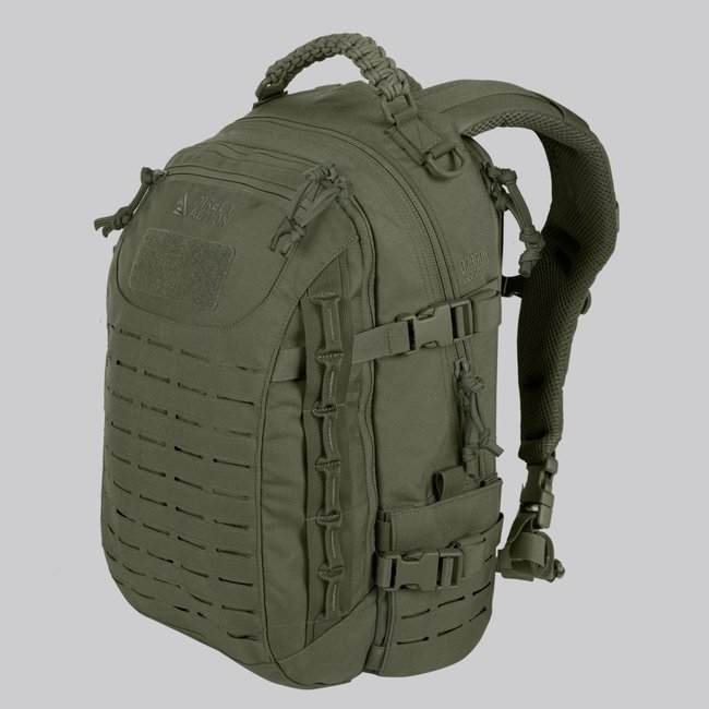 Direct Action DRAGON EGG MK II BACKPACK Olive Green (BP-DEGG-CD5-OGR)
