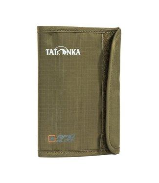 Tatonka Tatonka Passport Safe RFID B Olive Green