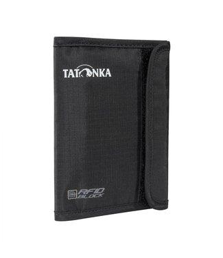 Tatonka Tatonka Passport Safe RFID B BLACK