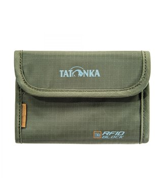 Tatonka Tatonka Money Box RFID B Olive Green