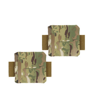 Ferro Concepts ADAPT 3AC SIDE PLATE POCKETS 6X6 Multicam