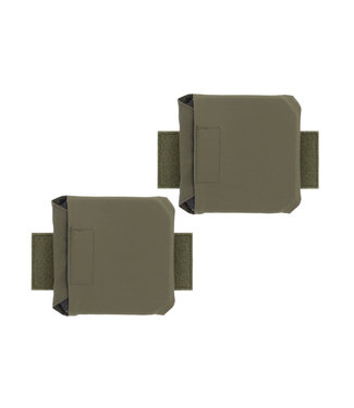 Ferro Concepts ADAPT 3AC SIDE PLATE POCKETS 6X6 Ranger Green