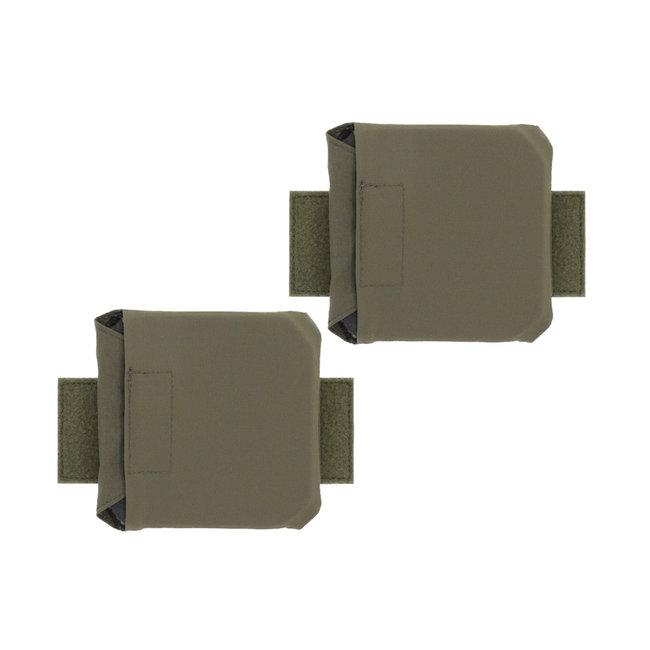 Ferro Concepts ADAPT 3AC SIDE PLATE POCKETS 6X6 Ranger Green