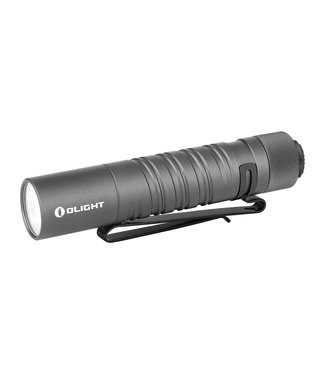 Olight Olight I5T EOS Grey - 300 lumen - tail switch - limited edition