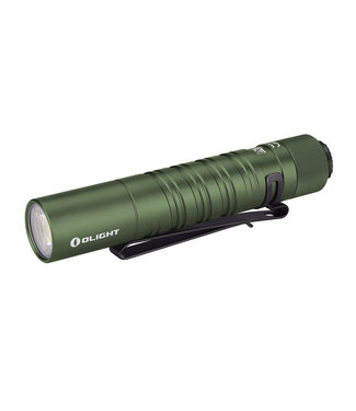Olight Olight I5T EOS Green - 300 lumen - tail switch - limited edition