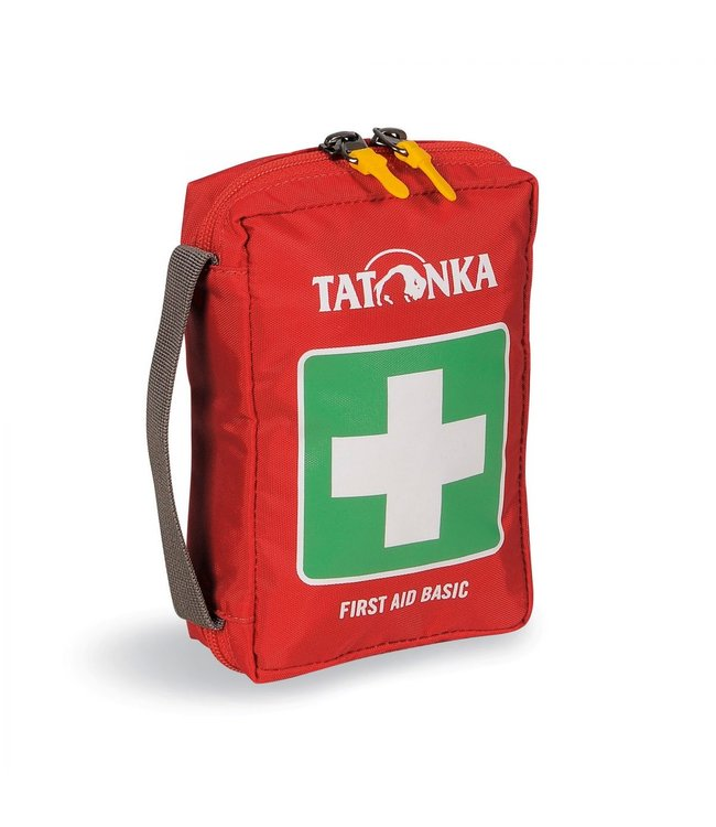 Tatonka FIRST AID BASIC - Complete (2708.015)