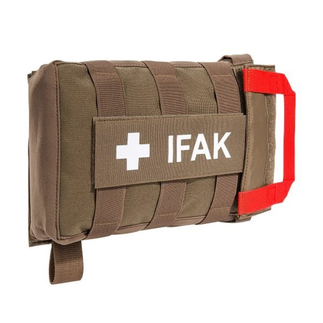 Tasmanian Tiger IFAK Pouch VL L Coyote Brown (7889.346)