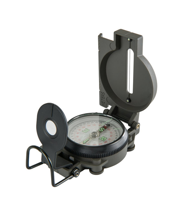 Helikon-Tex Ranger Compass MK2 Metal (KS-RG2-AL-19)
