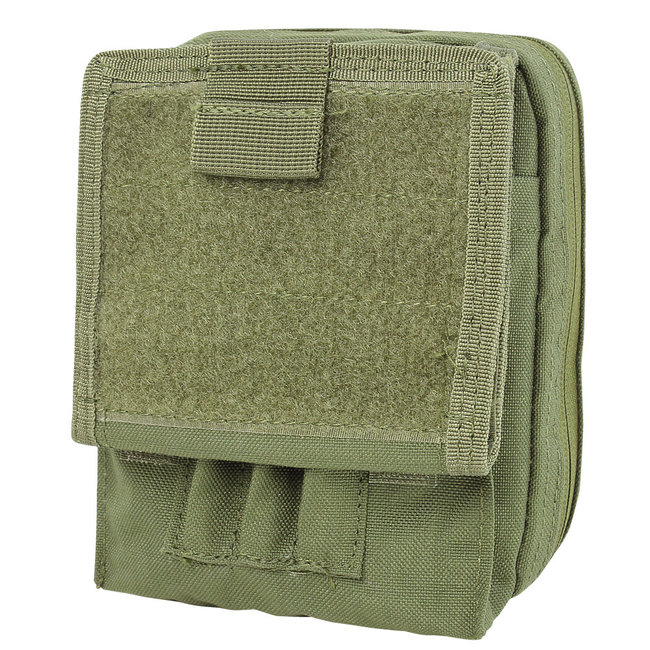 Condor Outdoor Map Pouch OD Green (MA35-001)