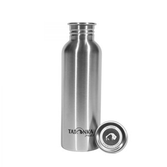Tatonka STEEL BOTTLE PREMIUM 0,75L
