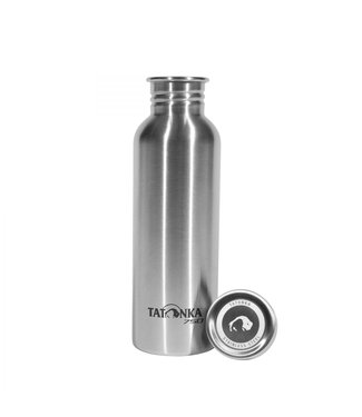 Tatonka RVS Waterfles met draaidop 0.75 liter