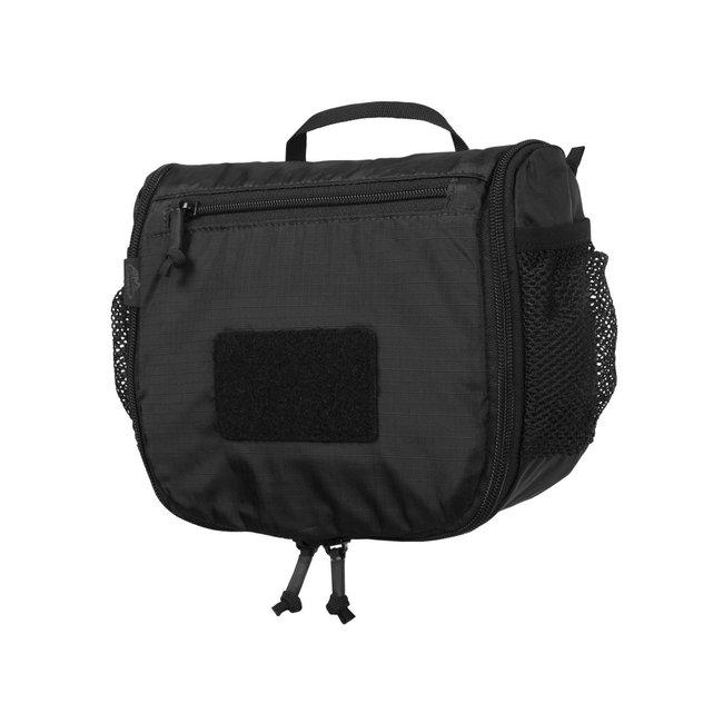 Helikon-Tex TRAVEL TOILETRY BAG Black (MO-TTB-NL-01)