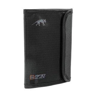Tasmanian Tiger TT PASSPORT SAFE RFID B Black (7549.040)