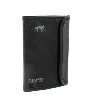 Tasmanian Tiger TT PASSPORT SAFE RFID B Black (7549.040)