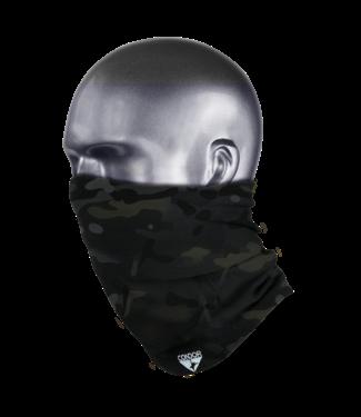 Condor Outdoor Multi-Wrap MultiCam Black / Buff (212-021)