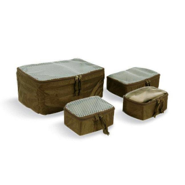 Tasmanian Tiger Modular Pouch Set Coyote Brown (7571.346)