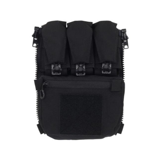 Ferro Concepts Adapt Back Panel Banger Black