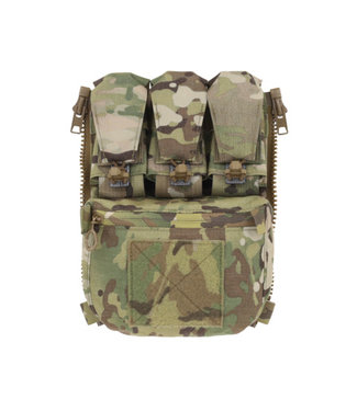 Ferro Concepts Adapt Back Panel Banger Multicam