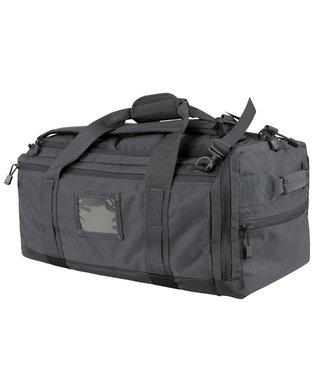 Condor Outdoor Centurion Duffle Bag Slate Grey (111094-027)