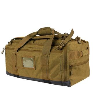 Condor Outdoor Centurion Duffle Bag Coyote Brown (111094-498)