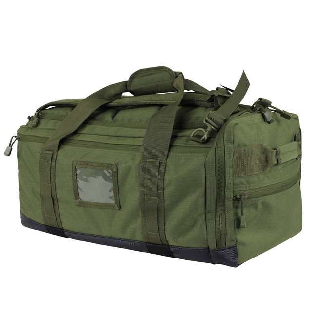 Condor Outdoor Centurion Duffle Bag OD Green (111094-001)