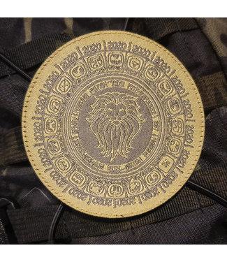 Applied Store Hakuna Matata Mayan Calender Patch
