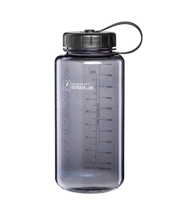 Helikon-Tex TRITAN™ BOTTLE Wide Mouth Elevations (1 Liter) (HY-WE1-TT-0101A)