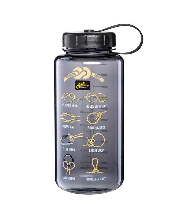 Helikon-Tex TRITAN™ BOTTLE Wide Mouth Knots  (1 Liter) (HY-WK1-TT-0101A)